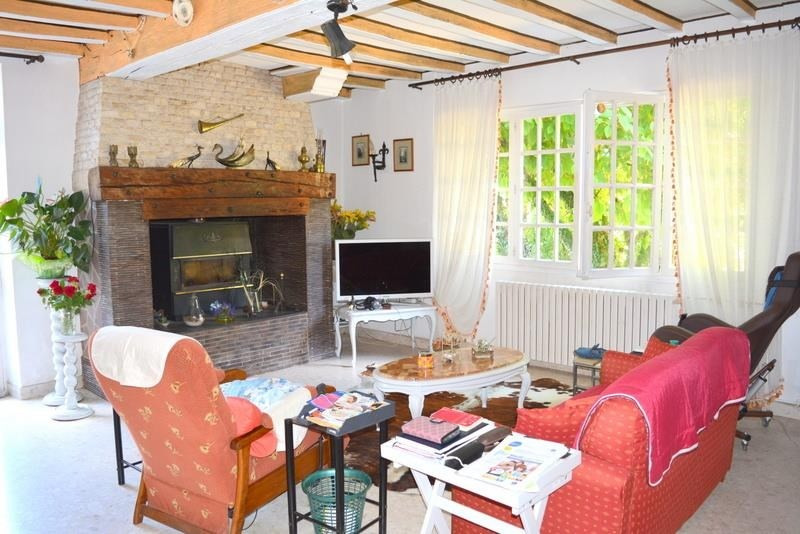 Vente maison / villa Menesplet 317 000€ - Photo 5