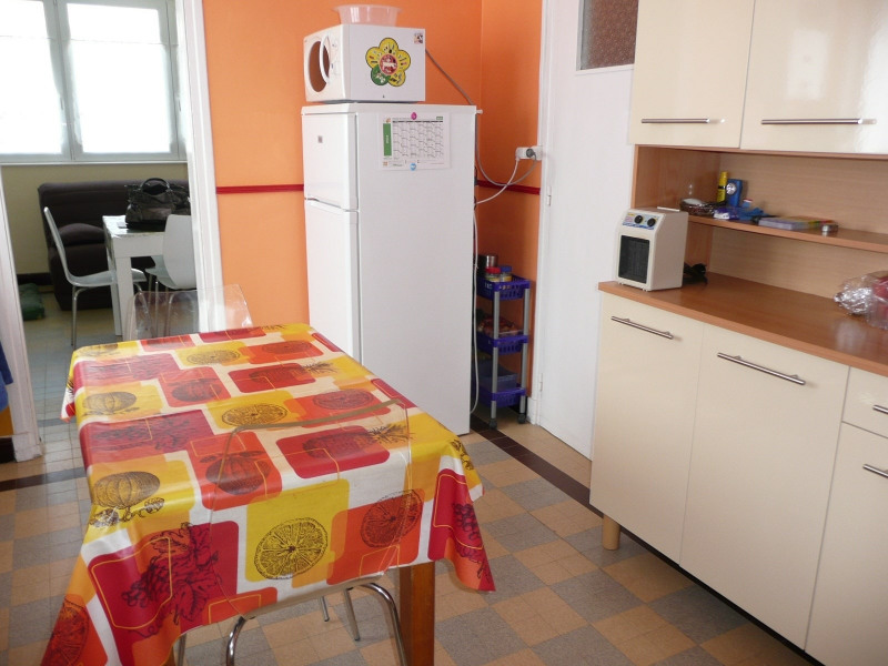 Vacation rental apartment Stella-plage 430€ - Picture 5