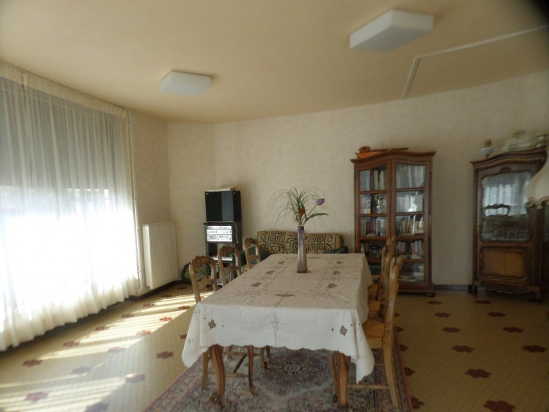 Sale house / villa Le beage 199 000€ - Picture 11