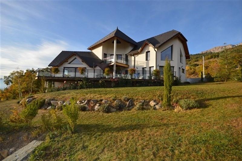 Vente de prestige maison / villa Chorges 880000€ - Photo 1