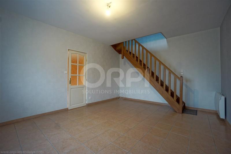 Sale house / villa Saint-clair-sur-epte 153000€ - Picture 4