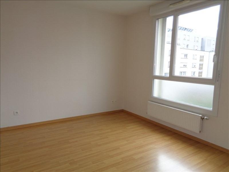 Vente appartement Grenoble 123000€ - Photo 9