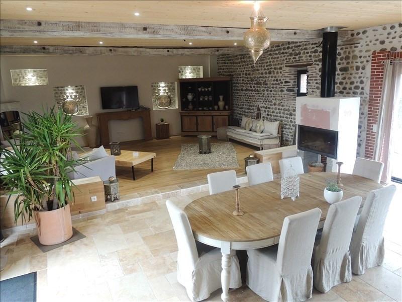 Deluxe sale house / villa Lescar 525000€ - Picture 5