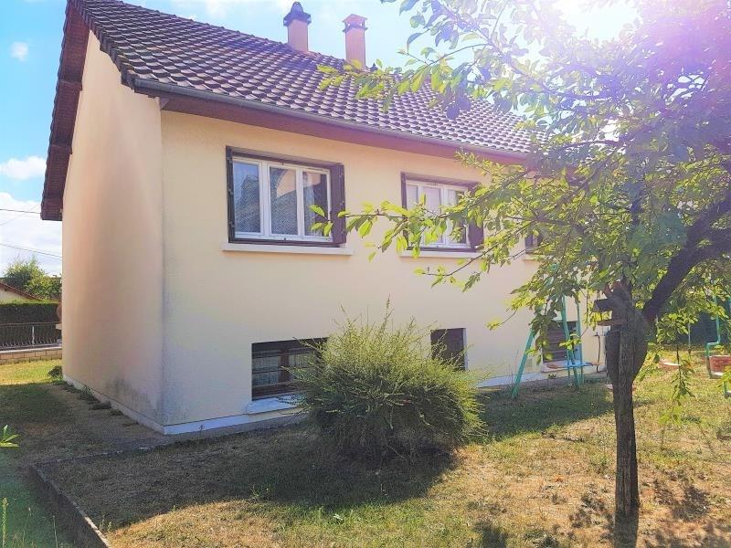 Vendita casa Conflans-sainte-honorine 314150€ - Fotografia 1