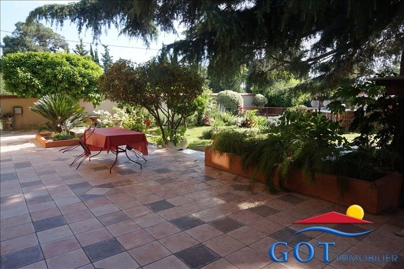 Vente maison / villa Bompas 470000€ - Photo 3