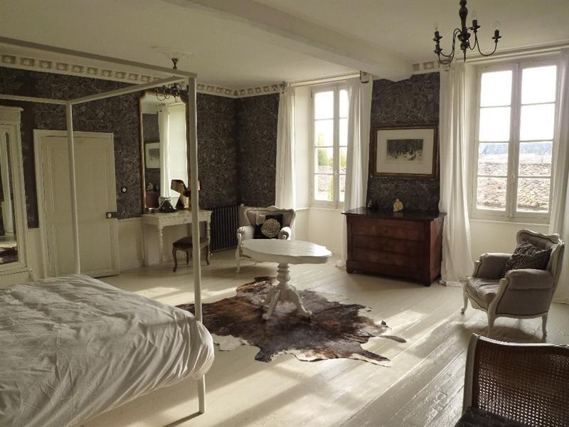 Sale house / villa Angeac champagne 755000€ - Picture 13
