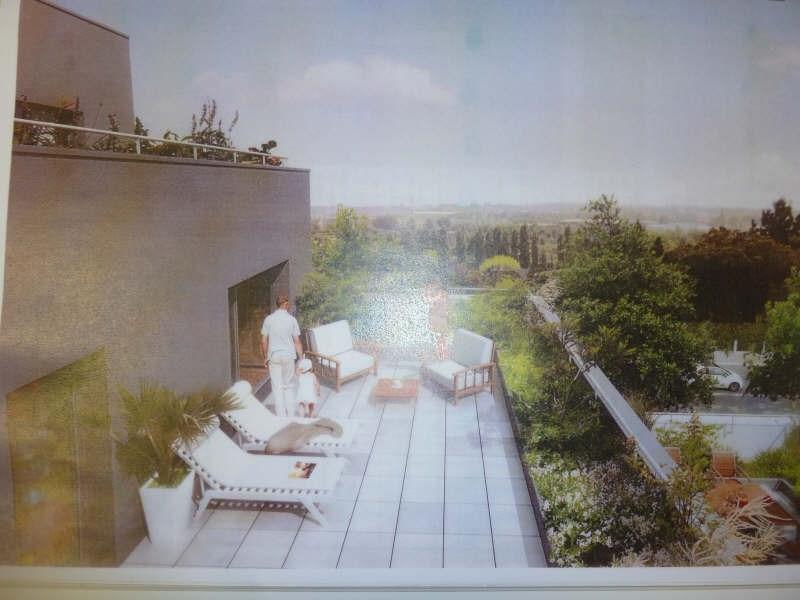 Vente appartement Caen 112500€ - Photo 1