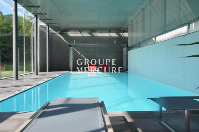 Deluxe sale house / villa Grenoble 1450000€ - Picture 4
