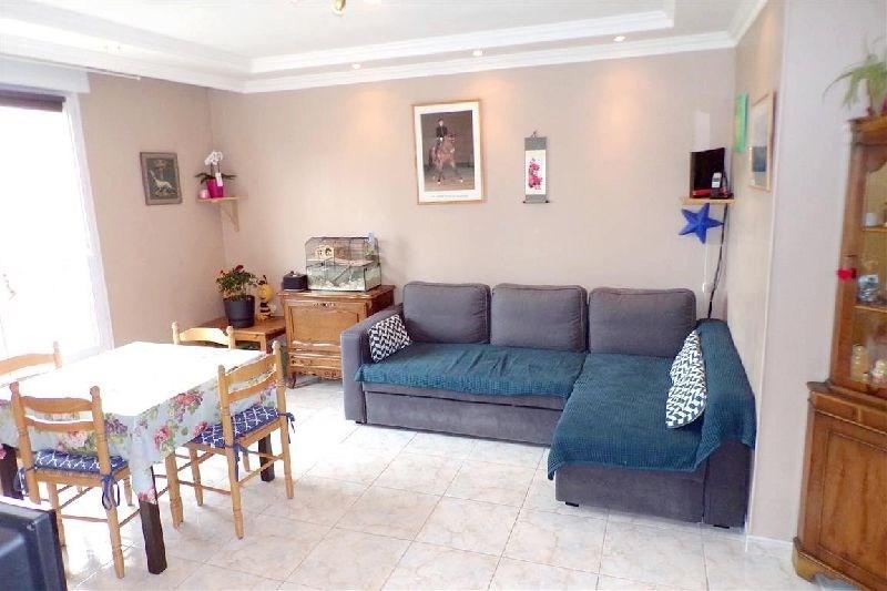 Sale apartment Ste genevieve des bois 189000€ - Picture 1