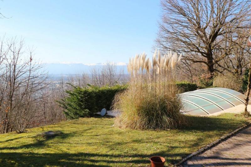 Deluxe sale house / villa Vetraz-monthoux 690000€ - Picture 1