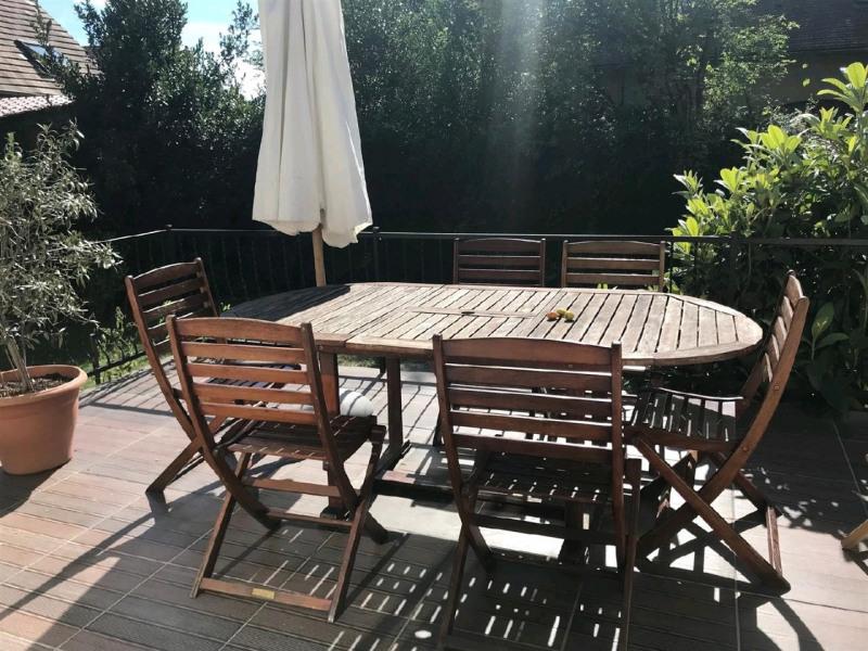 Sale house / villa Taverny 376200€ - Picture 4