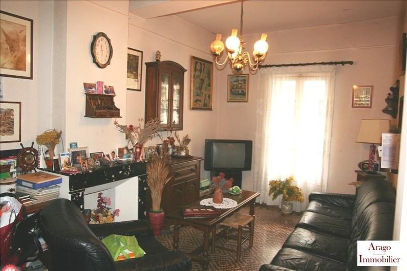 Vente maison / villa Espira de l agly 126500€ - Photo 5