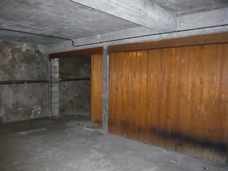 Sale parking spaces Paris 14ème 28 000€ - Picture 4
