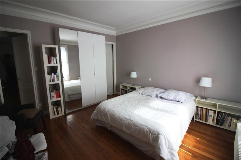 Rental apartment Boulogne billancourt 1885€ CC - Picture 5