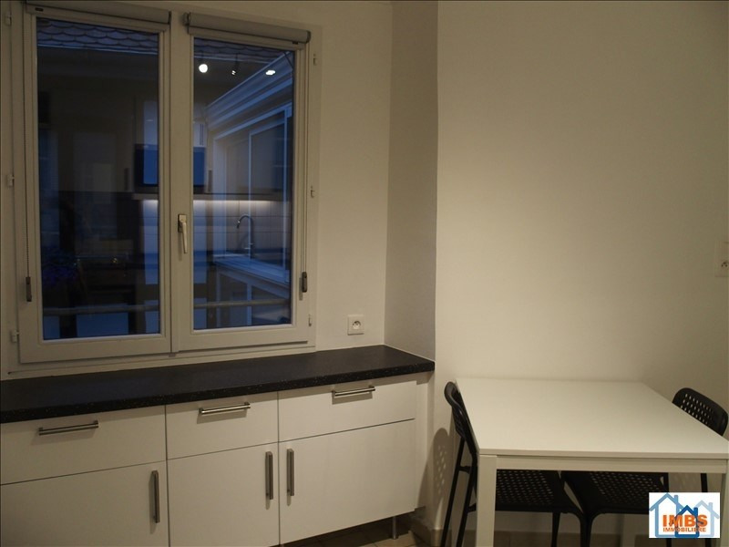 Rental apartment Strasbourg 1 020€ CC - Picture 7