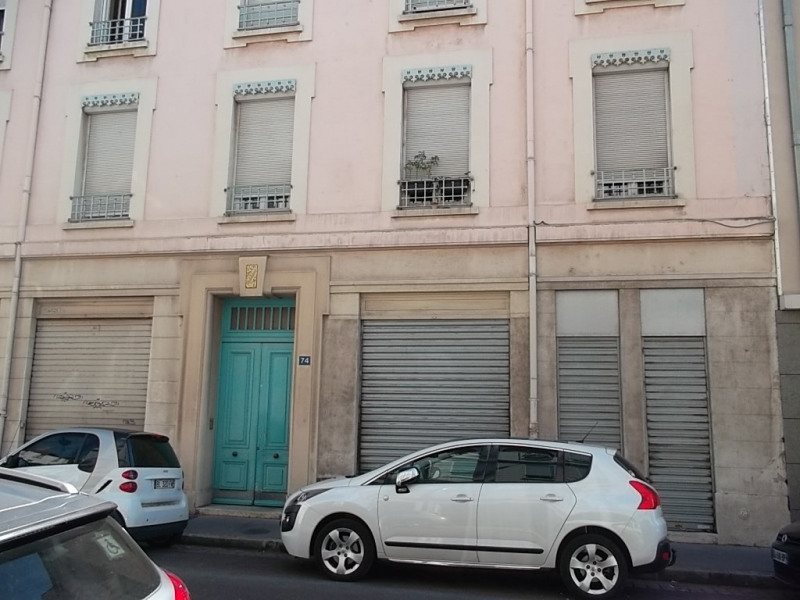 Location local commercial Lyon 3ème 650€ HC - Photo 2