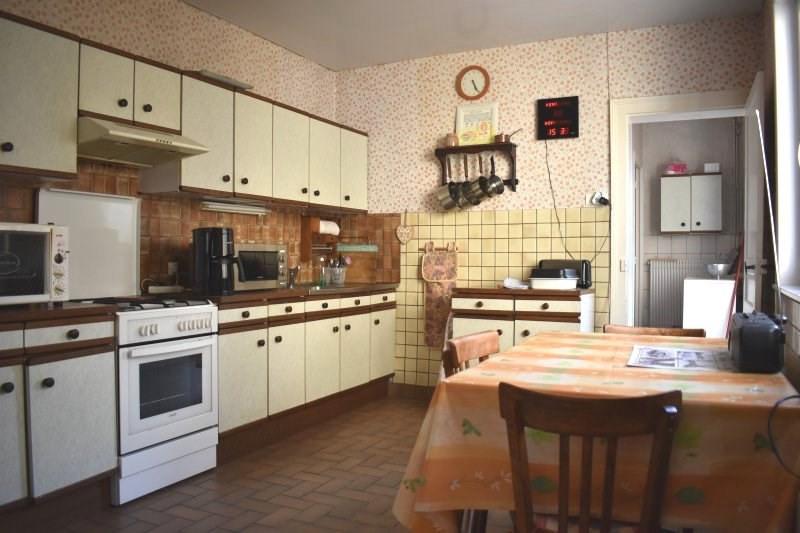 Vente maison / villa Aire sur la lys 140400€ - Photo 3