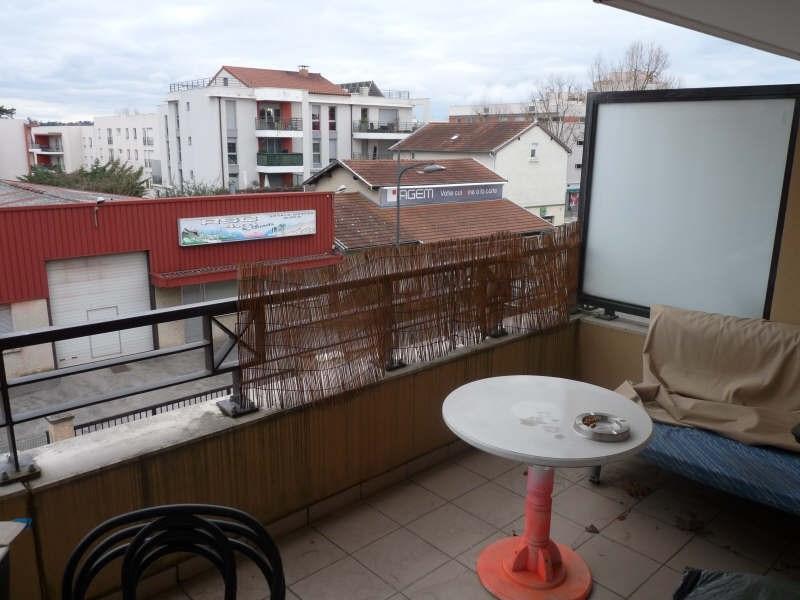 Rental apartment Francheville 711€ CC - Picture 4