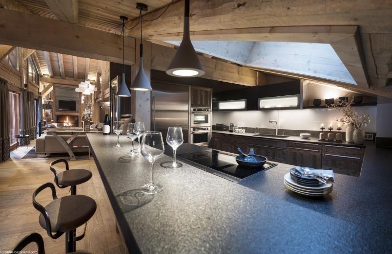 Vente de prestige appartement Chamonix mont blanc 3000000€ - Photo 2