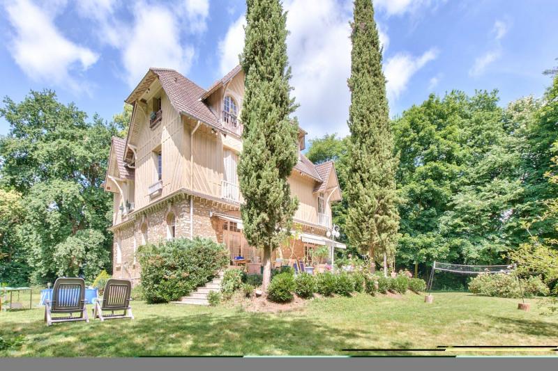 Sale house / villa Eaubonne 1450000€ - Picture 2
