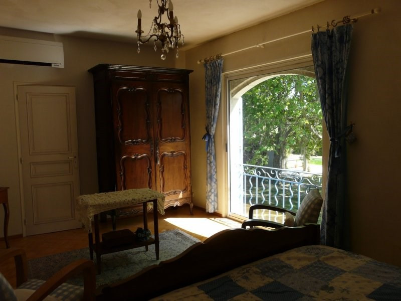 Deluxe sale house / villa Arles 750 000€ - Picture 10