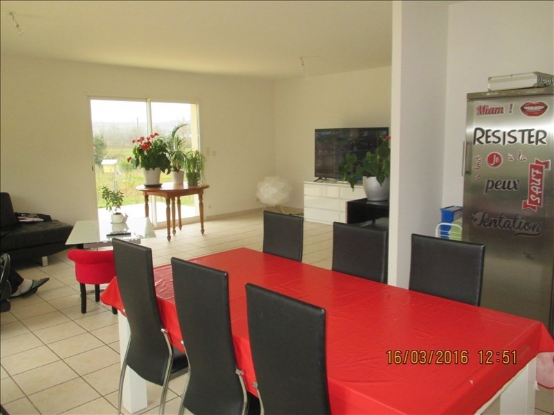 Rental house / villa St nauphary 910€ CC - Picture 4