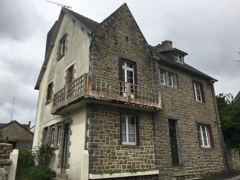 Sale house / villa Saint nicolas du pelem 49800€ - Picture 1