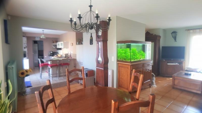 Sale house / villa Noiseau 450000€ - Picture 3
