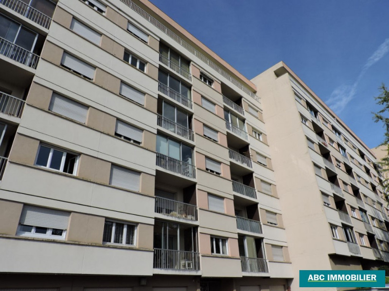 Vente appartement Limoges 71 940€ - Photo 1