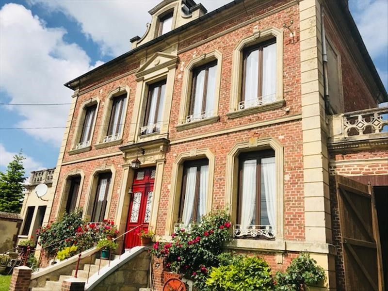 Maison gisors - 5 pièce (s) - 158 m²