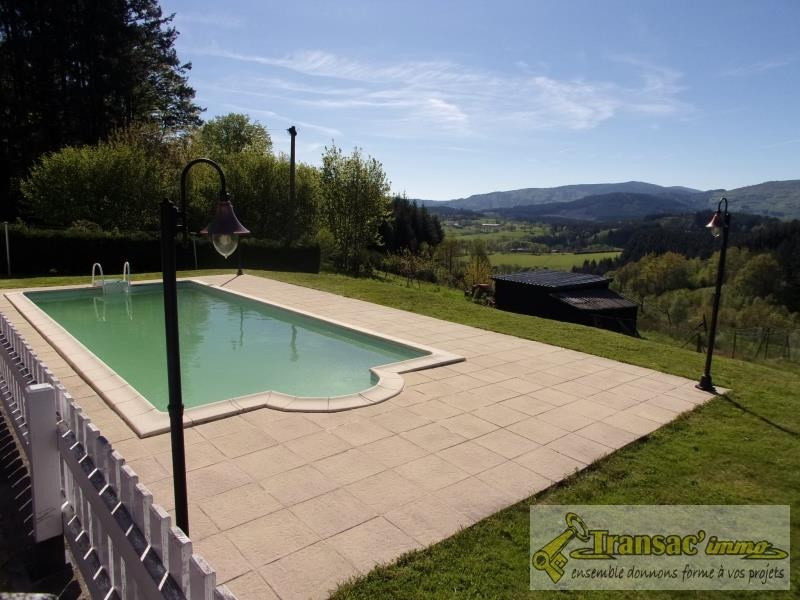 Vente maison / villa Celles sur durolle 242650€ - Photo 8