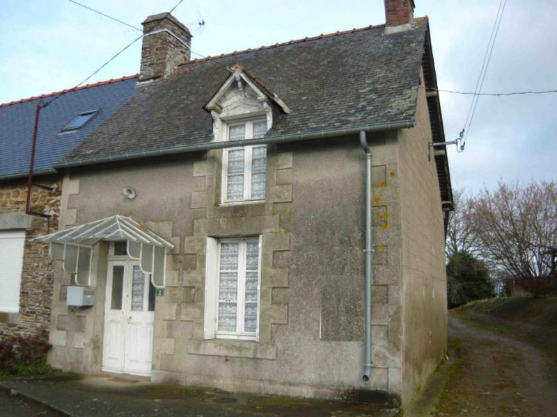 Sale house / villa Pleine fougeres 49500€ - Picture 1