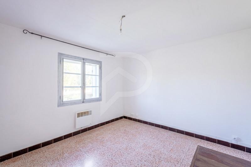 Sale house / villa Althen des paluds 275000€ - Picture 14