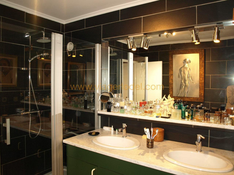 Vitalicio  apartamento Rillieux-la-pape 51500€ - Fotografía 11