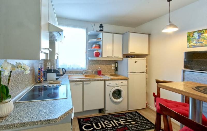 Vente appartement Herblay 189000€ - Photo 4