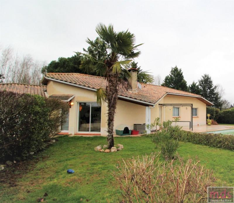 Venta  casa Montrabe 429000€ - Fotografía 1