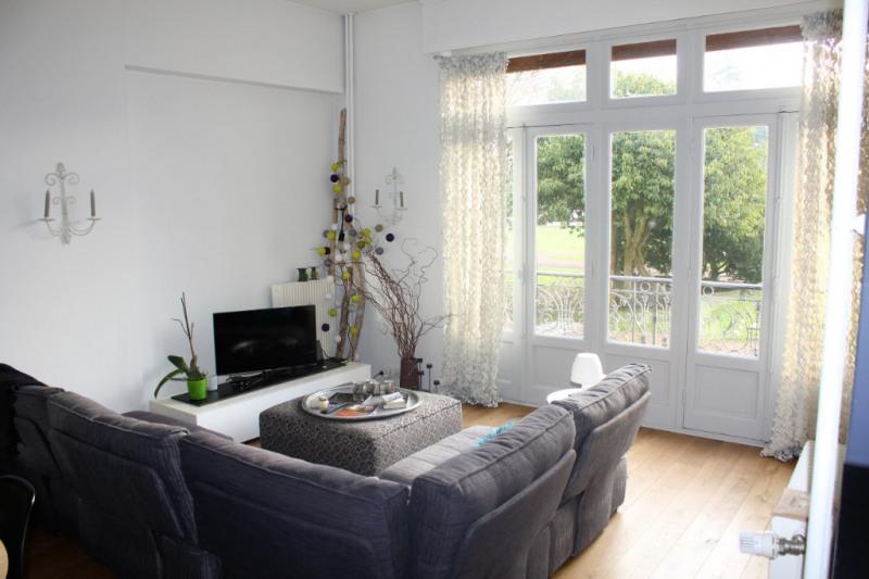 Verkoop  appartement Le touquet paris plage 275000€ - Foto 7