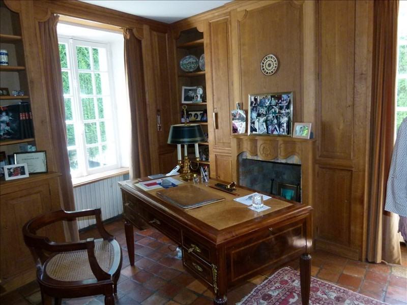 Sale house / villa Les mesnuls 560000€ - Picture 4