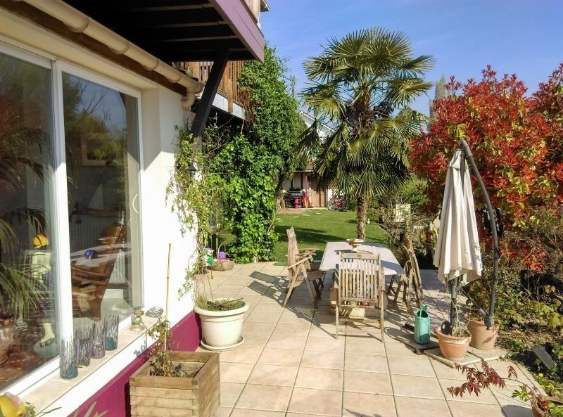 Sale house / villa Villennes sur seine 650000€ - Picture 3