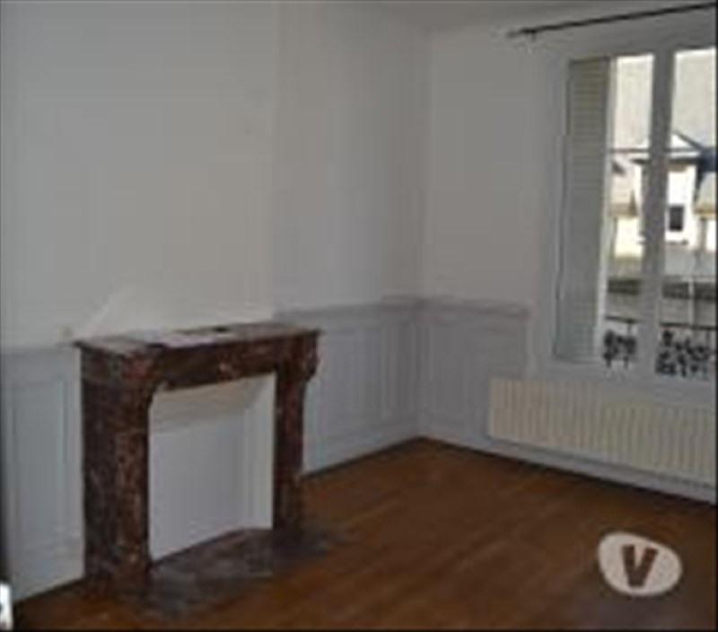 Sale apartment Soissons 77000€ - Picture 1