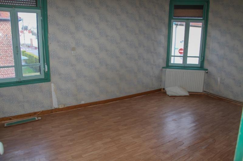 Vente maison / villa Hesdin 81000€ - Photo 7