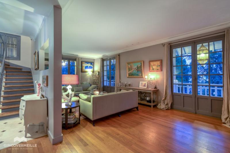 Deluxe sale house / villa Vaucresson 1895000€ - Picture 6