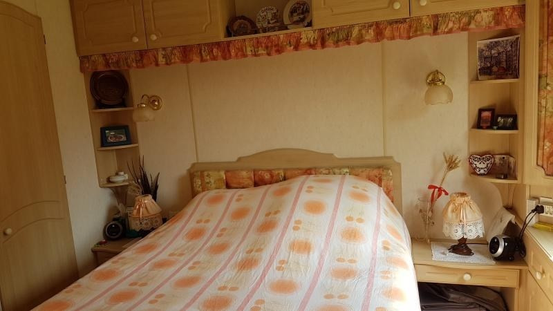 Vente maison / villa Milly sur therain 128 400€ - Photo 6