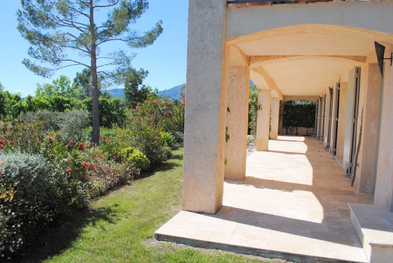 Deluxe sale house / villa Fayence 745 000€ - Picture 34