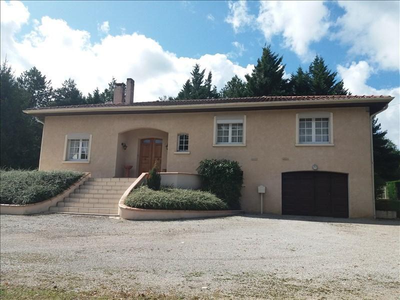 Sale house / villa Labruguiere 287000€ - Picture 10