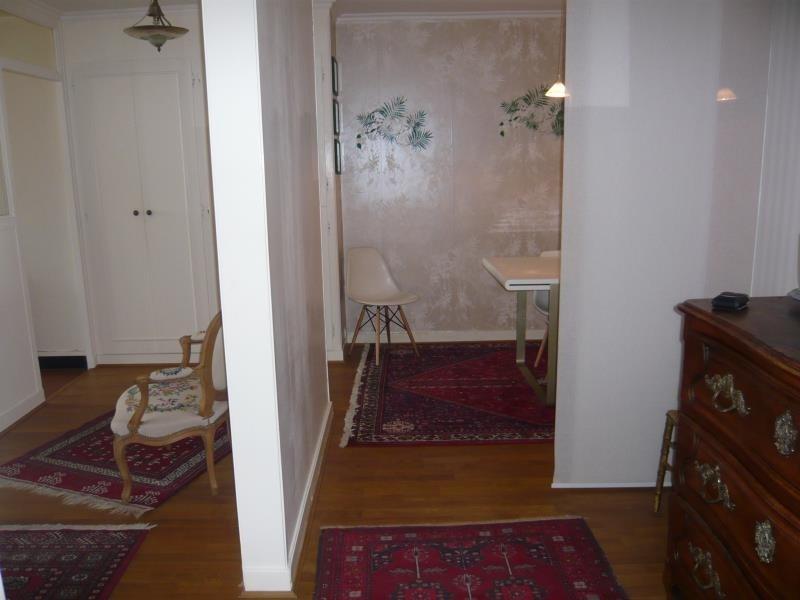 Vente de prestige appartement Paris 14ème 1080000€ - Photo 8