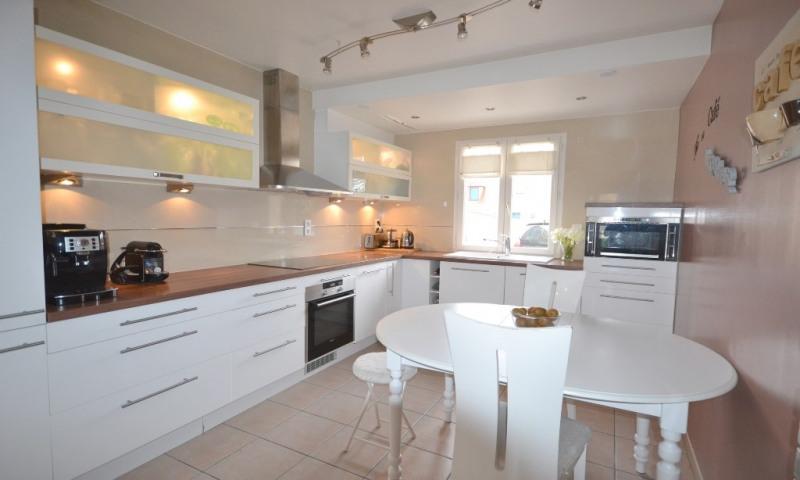 Sale house / villa Les clayes sous bois 554000€ - Picture 2