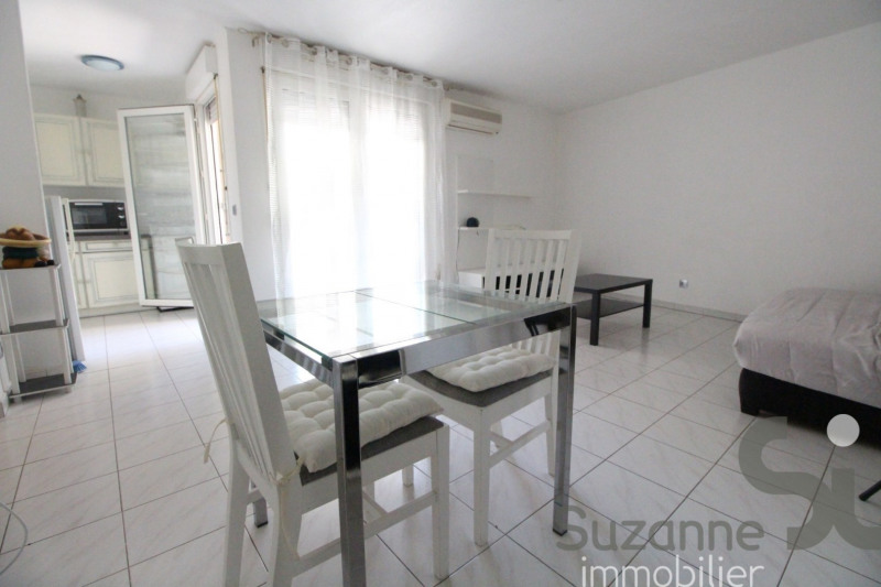 Location appartement Grenoble 527€ CC - Photo 3