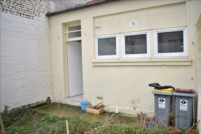 Vente maison / villa Bagnolet 232500€ - Photo 5