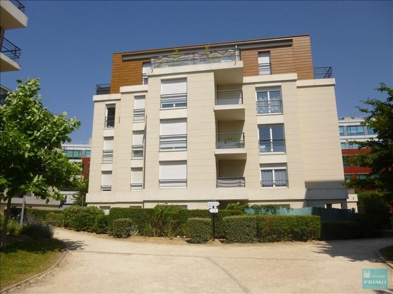 Location appartement Massy 1250€ CC - Photo 1